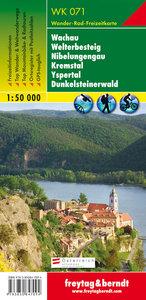 F&B - WK 071 Wachau-Donautal-Yspertal-Jauerling-Dunkelsteinerwald