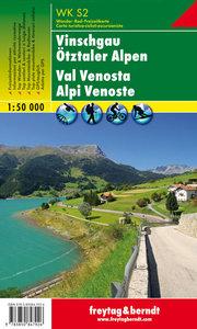 F&B - WKS 2 Vinschgau - Ötztaler Alpen