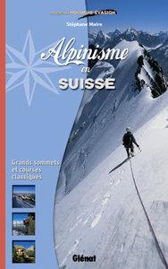 Glenat - Alpinisme en Suisse