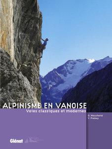 Glenat - Alpinisme en Vanoise