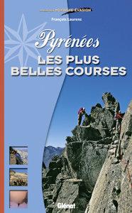 Glenat - Pyrenees: les plus belles courses