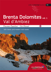 Idea Montagna - Brenta Dolomites Vol 1 - Val d'Ambiez