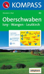 Kompass - WK 187 Oberschwaben