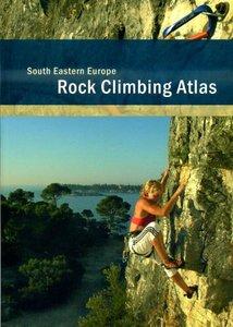 Rock Climbing Atlas South Eastern Europe