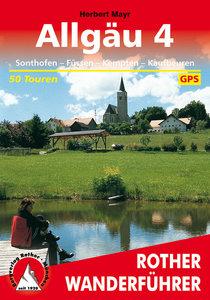 Rother - Allgäu 4 wf