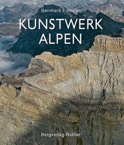 Rother - Bildband Kunstwerk Alpen