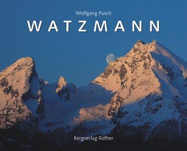 Rother - Bildband Watzmann