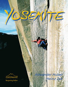 Rother - Bildband Yosemite