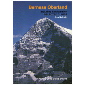 Alpine Club - Bernese Oberland