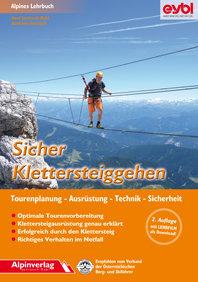 Alpinverlag - Sicher Klettersteiggehen