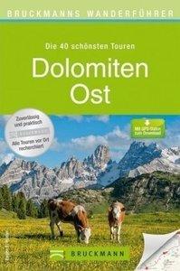 Bruckmann - Dolomiten Ost