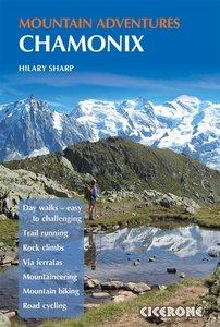Cicerone - Mountain adventures Chamonix