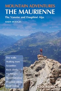 Cicerone - Mountain adventures in the Maurienne