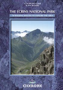 Cicerone - The Ecrins National Park