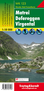 F&B - WK 123 Matrei-Defereggen-Virgental