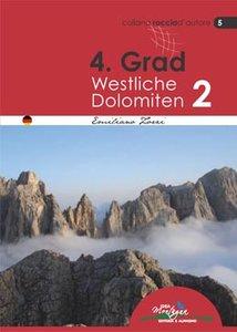 Idea Montagna - 4. Grad Westliche Dolomiten 2
