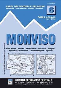 IGC - 6 Monviso