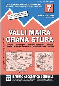 IGC - 7 Valli Maira, Grana e Stura