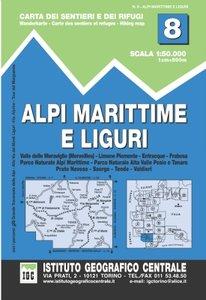 IGC - 8 Alpi Marittime e Liguri