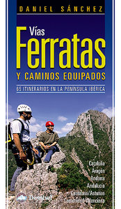 Desnivel - Via ferratas y caminos equipados