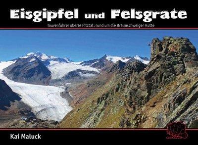 Geoquest - Tourenführer oberes Pitztal