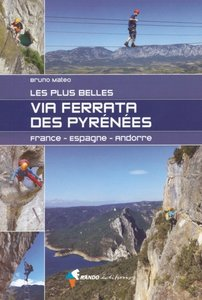 Rando - Via ferrata des Pyrenees