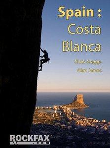 Rockfax - Costa Blanca