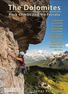 Rockfax - The Dolomites