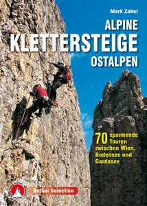 Rother - Alpine Klettersteige Ostalpen