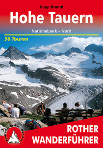 Rother - Hohe Tauern Nord wf