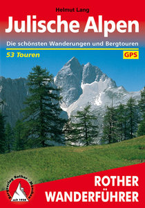 Rother - Julische Alpen wf