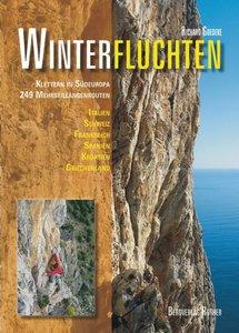 Rother - Winterfluchten - Klettern in Südeuropa