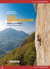 Versante Sud - Valli Bergamasche Ita/Eng