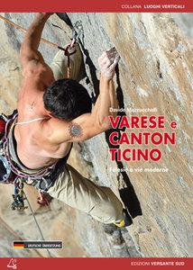 Versante Sud - Varese e Canton Ticino Ita/Dui