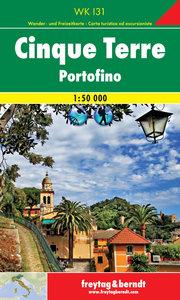 F&B - WKI 31 Cinque Terre - Portofino