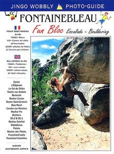 Jingo Wobbly - Fontainebleau Fun bloct Vol. 1