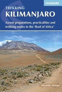 Cicerone - Kilimanjaro