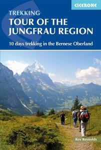 Cicerone - Tour of the Jungfrau Region