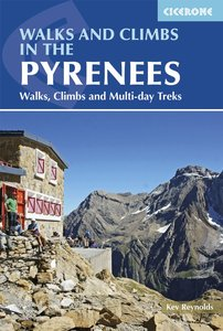 Cicerone - Walks and climbs in the Pyrenees
