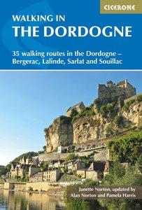 Cicerone - Walking in the Dordogne