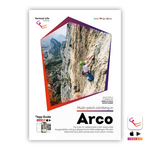 Vertical Life - Multi-Pitch climbing in Arco