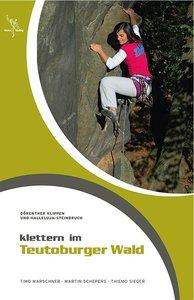TMMS - Klettern im Teutoburger Wald