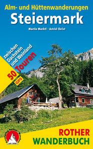 Rother - Alm- und Hüttenwanderungen Steiermark