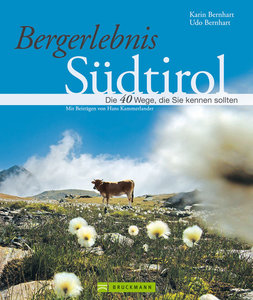 Bruckmann - Bergerlebnis Südtirol