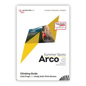 Vertical Life - Arco Summer Spots