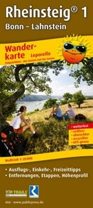 Publicpress 466 - Rheinsteig 1