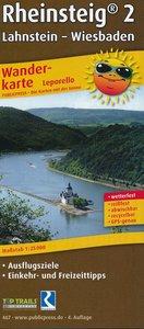 Publicpress 467 - Rheinsteig 2