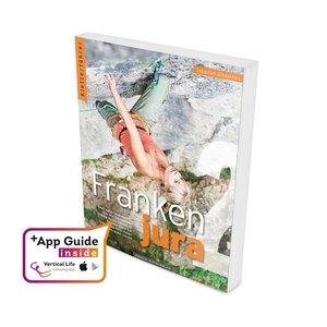 Panico - Kletterführer Frankenjura Band 2