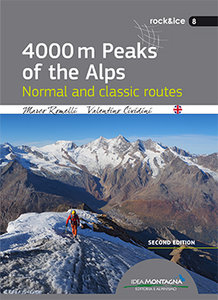 Idea Montagna - 4000m Peaks of the Alps