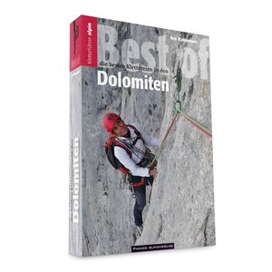 Panico - Kletterführer Best of Dolomiten